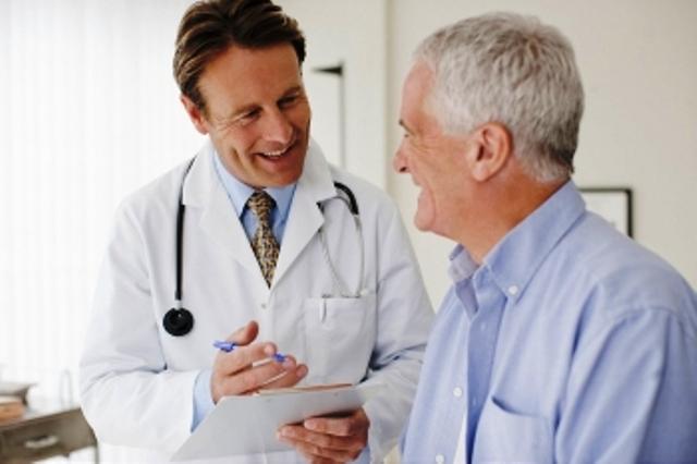 Tratamento para câncer de próstata – PSMA Lutécio