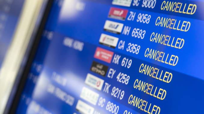 Atenção consumidor: Mudança nas leis de reembolso de passagens e ingressos.